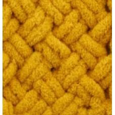 Puffy 02 желтый