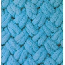 Puffy 16 голубой сочи