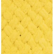 Puffy 216 желтый