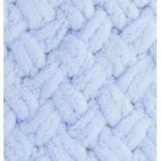 Puffy 183 светло-голубой