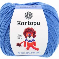 Amigurumi - K1620