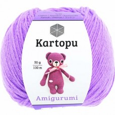 Amigurumi - K1709
