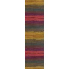 Angora gold batik 3368