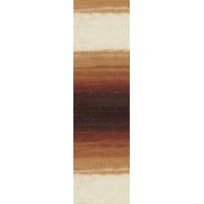 Angora gold batik 2626