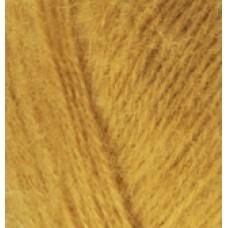 Angora gold 02 шафран