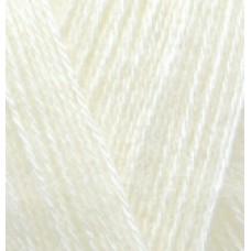 Angora gold 01 кремовый