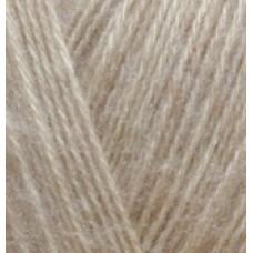 Angora gold 152 бежевый меланж