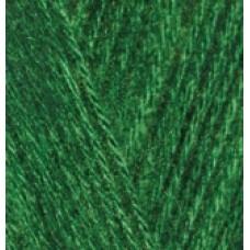 Angora gold 118 зеленая трава