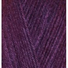 Angora gold 111 фиолетовый