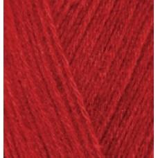 Angora gold 106 красный