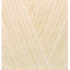 Angora gold 160 медовый