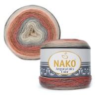 Angora luks color 540 руб за уп