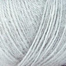 Angora luks 00969 серебристо-серый