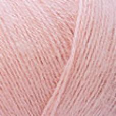 Angora luks 01424 розовая пудра