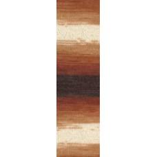 Angora gold simli batik 2626