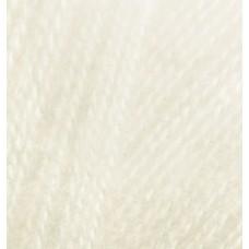 Angora Real 40 1 кремовый