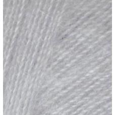 Angora Real 40 21 серый