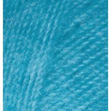 Angora Real 40 245 морская волна