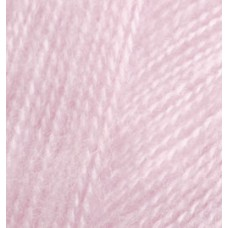 Angora Real 40 185 розовый