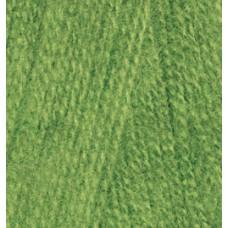 Angora Real 40 210 зеленый