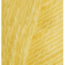 Angora Real 40 219 светлый-лимон