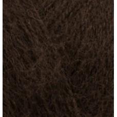 Angora Real 40 201 коричневый