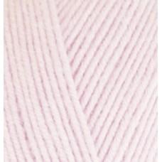 BABY BEST 184 розовая пудра