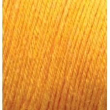 Baby wool 14 желток
