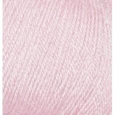 Baby wool 184 пудра