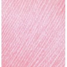 Baby wool 185 светло-розовый