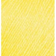 Baby wool 187 лимонный