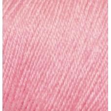 Baby wool 194 розовый