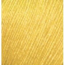 Baby wool 216 желтый
