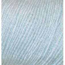 Baby wool 224 зимнее небо