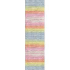 Baby wool batik 3563