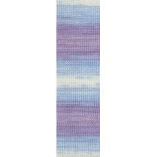 Baby wool batik 3566
