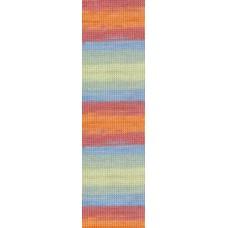 Baby wool batik 3611
