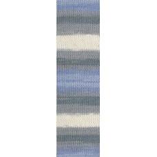 Baby wool batik 4692