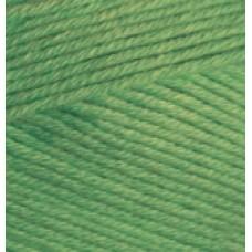 BELLA    492 зеленый