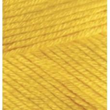 Bella (100) 488 желтый