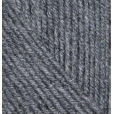 CASHMIRA 182 средне-серый меланж