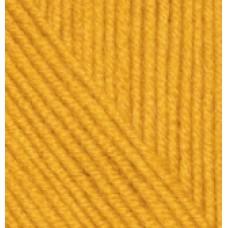 CASHMIRA 14 темно-желтый