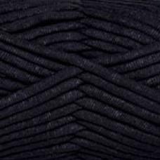 Cord yarn 120 черный