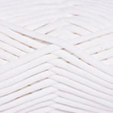 Cord yarn 121 белый