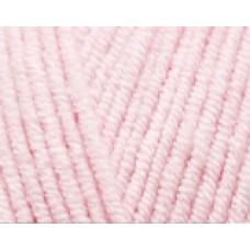 COTTON BABY 184 светло-розовый