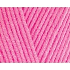 COTTON BABY 181 темно- розовый