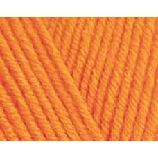 COTTON BABY 37 оранжевый