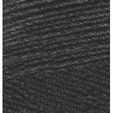 COTTON GOLD PLUS 182 средне-серый меланж