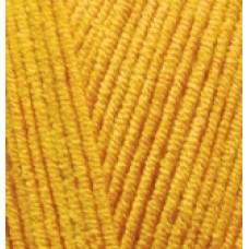 COTTON GOLD 14 темно-желтый