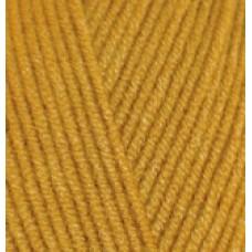 COTTON GOLD 02 горчичный